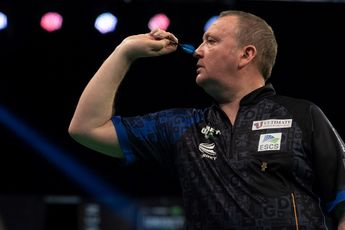 Durrant ends barren run of 17 defeats in a row with PDC Super Series 5 victory