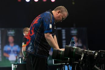 """Durrant discusses form woes ahead of World Matchplay: """"I used to have that aura, I don't now"""""""