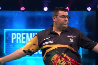 VIDEO: Best Checkouts from 2021 Premier League Darts (Part Two)
