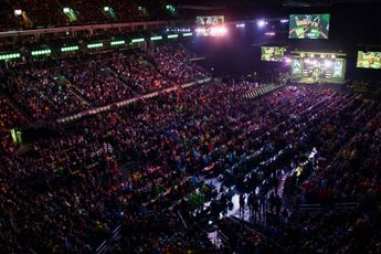 Overwhelming positive feedback received by fans on return at Premier League Darts