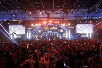 Dates set for remaining 2021/22 PDC World Darts Championship International Qualifiers