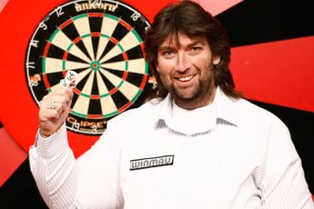 Darts world deeply saddened by death of Fordham