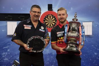 Full Sky Sports TV Guide for 2021 World Matchplay