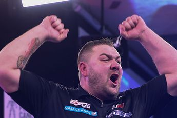 Whitehead, Beveridge, North and Dennant into Last 16 at PDC UK Challenge Tour Event One