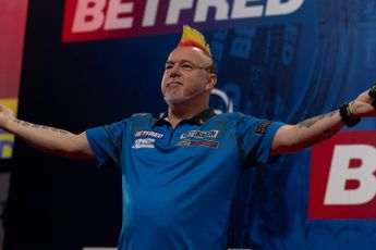 2021 PDC Calendar for rest of the season as September starts a packed autumn of darting action