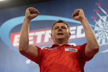 """Ratajski after reaching maiden PDC major semi-final at World Matchplay: """"It will be the biggest match of my career"""""""
