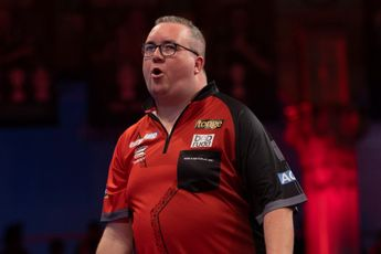 Bunting and Smith produce superb displays to dump out Gurney and Cullen at World Grand Prix