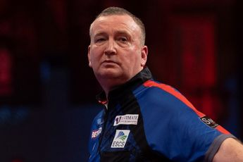 """Durrant pulls out of remaining Super Series tournaments: """"You can clearly see my 70 averages don't cut it"""""""