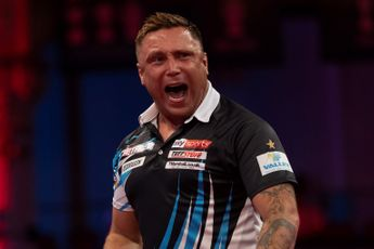Price produces blistering demolition win over Smith to become inaugural Hungarian Darts Trophy champion