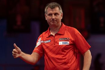 Ratajski tops highest averages from first round at World Matchplay