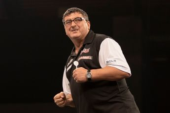 """Suljovic pleased despite World Cup final defeat to Scotland: """"I'm so happy to be in the final with my best friend"""""""