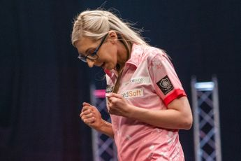 Sensational Sherrock whitewashes Suzuki with 103 average to claim fourth PDC Women's Series title of 2021
