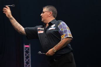Draw released for Day Three at PDC Super Series 7 (Players Championship 26)