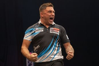 Draw and Schedule for 2021 Gibraltar Darts Trophy confirmed
