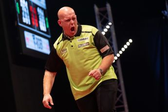 Tournament centre 2021 Nordic Darts Masters: Schedule, results, TV Guide and prize money breakdown