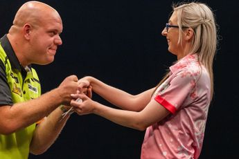 VIDEO: Highlights from Semi-Final and Final at Nordic Darts Masters