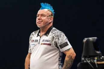 Road to Ally Pally Fantasy Gibraltar Darts Trophy (Win 2,135 GBP with 2.56 GBP)