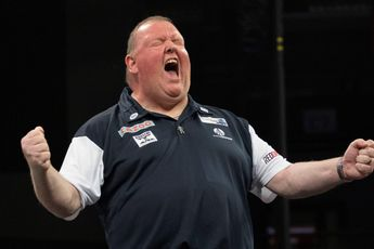 Trio secure Grand Slam of Darts qualification after World Cup of Darts final run