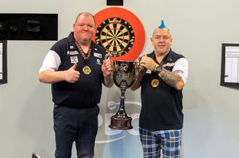 VIDEO: Highlights from 2021 World Cup of Darts semi-finals and Final