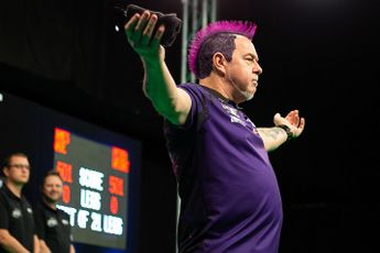 Draw released for Day Four at PDC Super Series 7 (Players Championship 27)