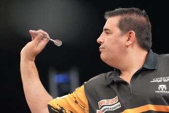 Schedule Saturday afternoon session 2021 European Championship Darts including De Sousa, Cross and Searle