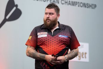 Updated PDC Order of Merit after Super Series: Smith edges closer to top eight return