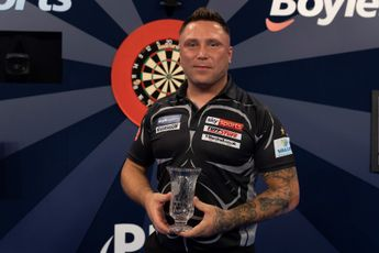 """Price reflects after World Grand Prix final defeat to Clayton: """"He was too strong for me"""""""