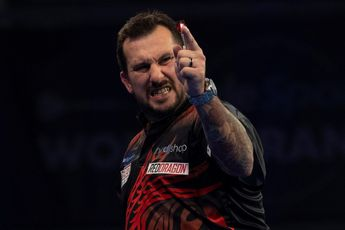 Road to Ally Pally Fantasy PDC Super Series (Win 2,110 GBP with 2.53 GBP)