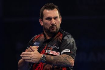 Clayton claims maiden PDC ranking major title at World Grand Prix with incredible display against Price
