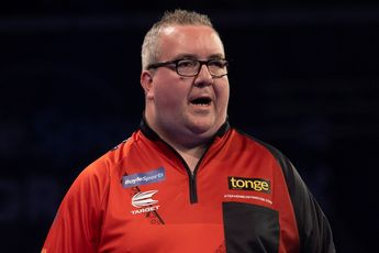 """Bunting not thinking of revenge in Price clash at World Grand Prix: """"I don't hold any grudges"""""""