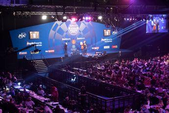 Tournament centre 2021 World Grand Prix: Schedule, results, prize money breakdown and TV guide