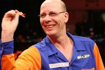ON THIS DAY IN 2010: Co Stompé wins second PDC title in Las Vegas