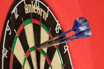 MAD set to be sanctioned by Darts Regulation Authority (DRA)