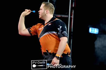 """Van Duijvenbode reflects on PDC Summer Series: """"The experience was surreal"""""""