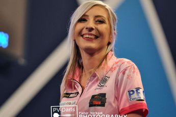PDC Women's Series set to return with expanded 12 event tour to take place in 2021