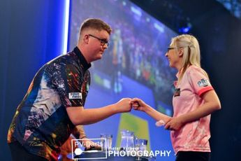"""Evetts looks back on World Championship defeat to Sherrock: """"I must have had probably well over 1,000 messages of pure hate"""""""