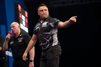 Schedule for 2020 Grand Slam of Darts released