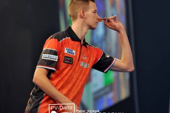 """Nentjes on claiming immediate return to PDC Tour with European Q-School win: """"It's a big relief"""""""