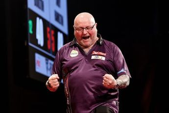 """Hamilton set for PDC World Championship return: """"My two years at the BDO helped me to regain my love for darts"""""""