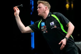 """Williams on potential choice between WDF and PDC World Championship: """"It's a bridge I've got to cross when I come to it"""""""