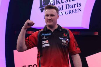 Williams claims Champions Week title in Online Darts League with final win over Sherrock