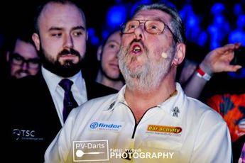 Adams, Sherrock, Painter and Warren among qualifiers for Online Darts League Phase Three Week 2 final