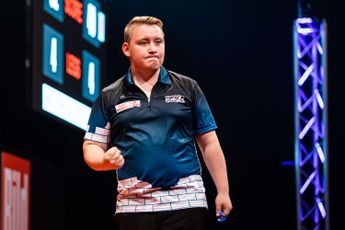 Schindler leads top 10 highest averages from European Q-School 2021