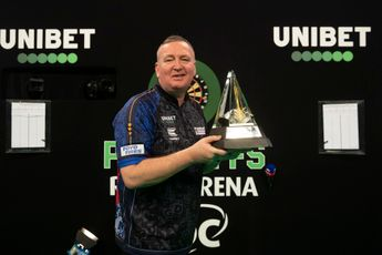 Full Sky Sports Darts TV Guide for the 2021 Premier League Darts