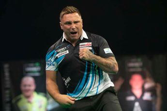 Results Day Five - PDC Autumn Series: Price claims back-to-back titles with thrilling win over Ratajski (Live blog)