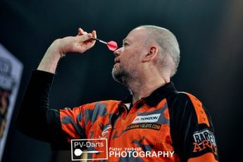 Draw released for 2021 PDC European Q-School Final Stage Day Four