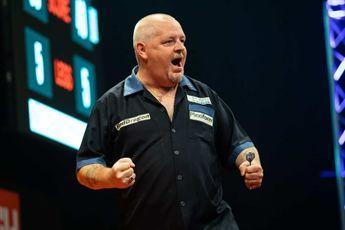 Thornton set to challenge for MAD European Championship against Richardson
