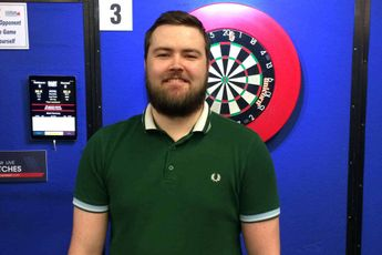 Maiden Challenge Tour glory for Robinson