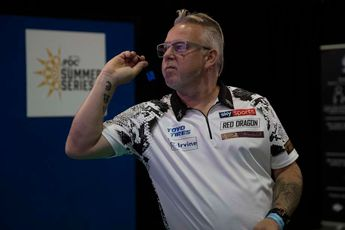 Trio of PDC Super Series and further TV tournament/European Tour qualifiers confirmed for second half of 2021