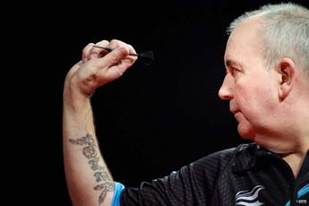 Updated field confirmed for inaugural 2022 World Seniors Darts Championship